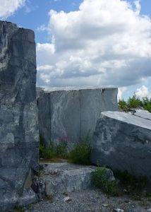 cantera de marmol