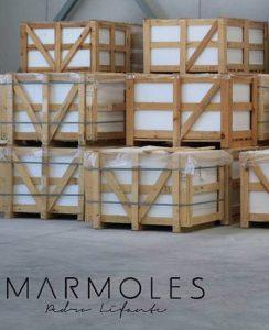 fabrica de marmol